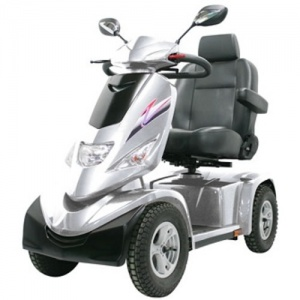 HS 928 FOUR -WHEEL SCOOTER