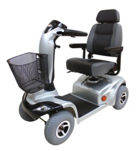 HS 559 MOBILITY SCOOTER