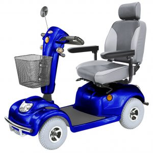 HS 745 Scooter
