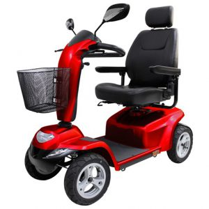 HS 898 SCOOTER