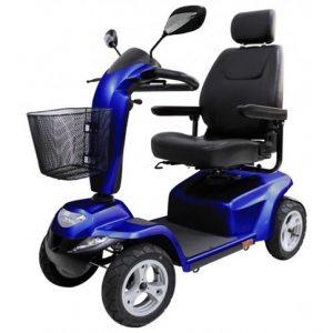 HS 898 BRAVO Scooter