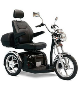 SPORTRIDER 2 SCOOTER